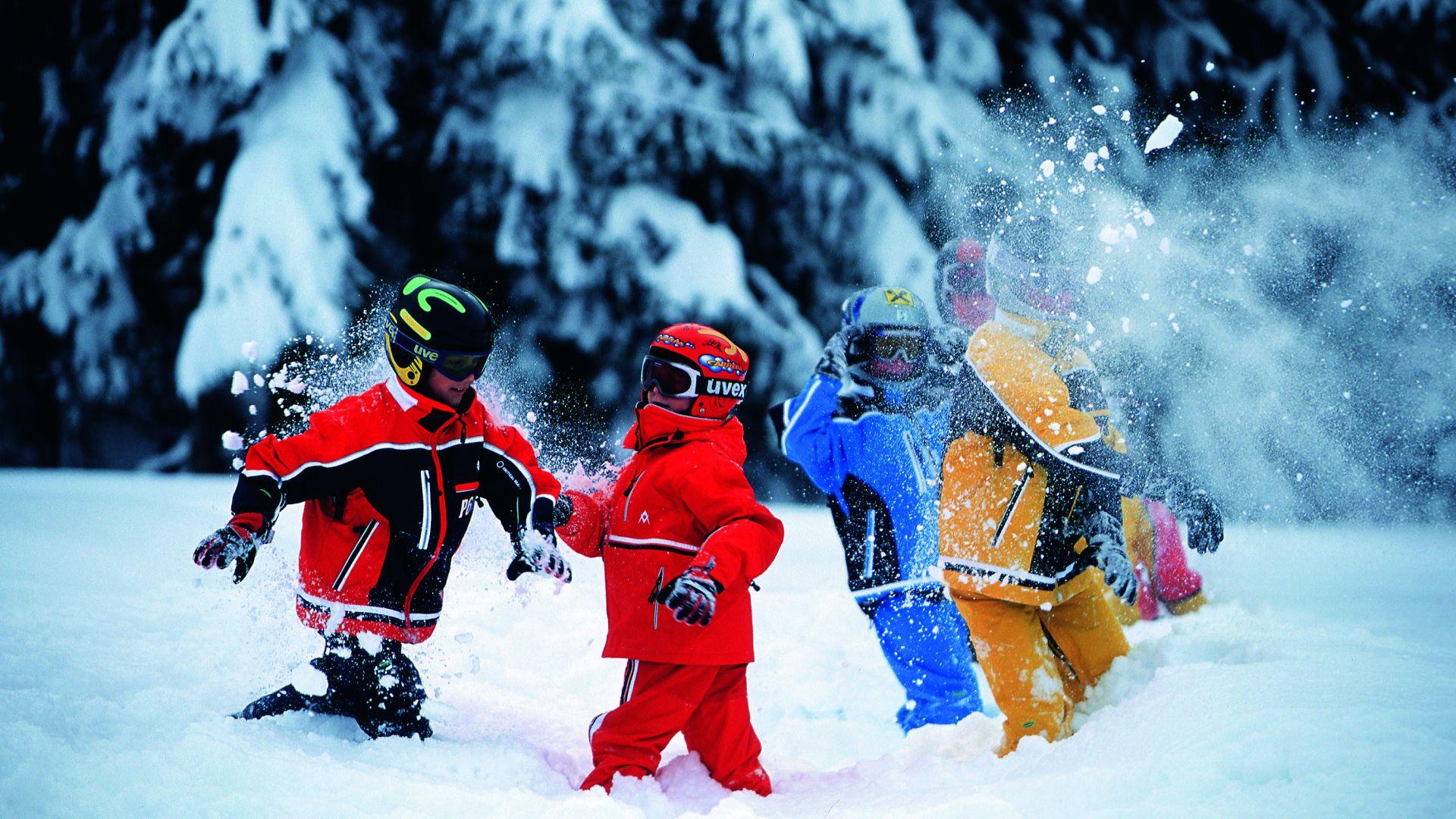 Bormio Familie Family Gruppenreisen Reisen Ski Snowboard Skikurse Kinderbetreuung Winter