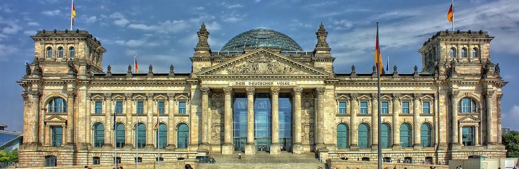 Group travel Gruppenreisen Incoming Agentur Berlin Deutschland Incentive