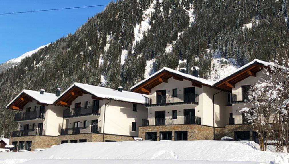 österreich, montafon, gaschurrn, alpine, chalets, ski, snowboard, gruppenreisen