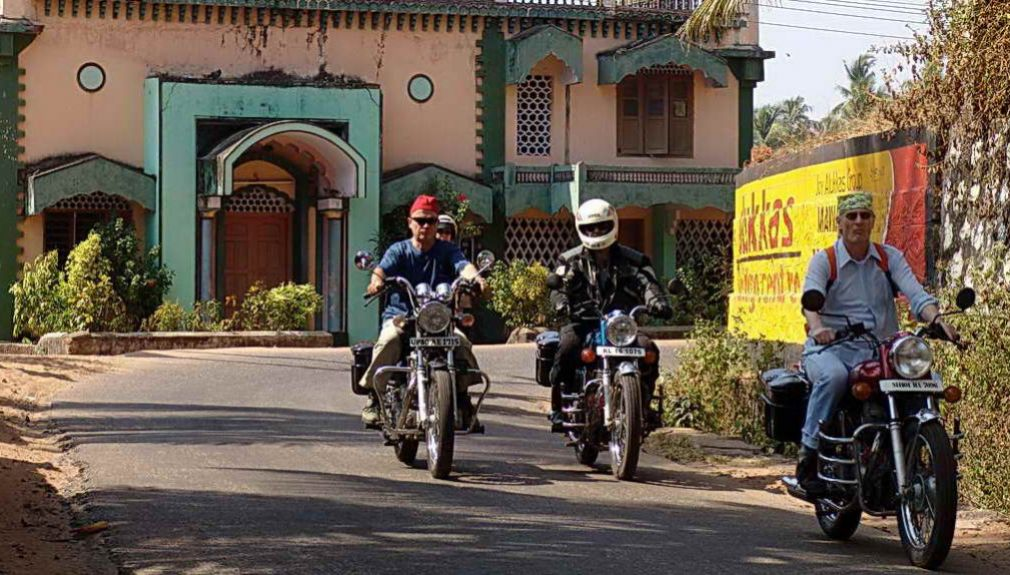 indien, delhi, motorrad, motorradreisen, gruppenreise, touren, rundfahrten, enfield, preiswert, günstig, Varkala, Trivandrum, Kerala, Western Ghatts, Tamil Nadu, Madurai