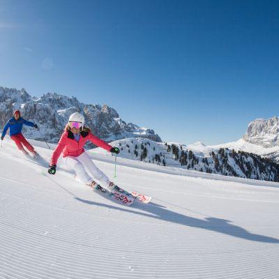 Ski, Italien, Dolomiten, passo pordoi, Gruppenreisen, Reisen, Snowboard, Skikurse, Winter,