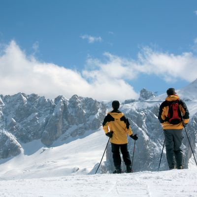Ski, Italien, Dolomiten, Cortina, Gruppenreisen, Reisen, Snowboard, Skikurse, Kinderbetreuung, Winter,