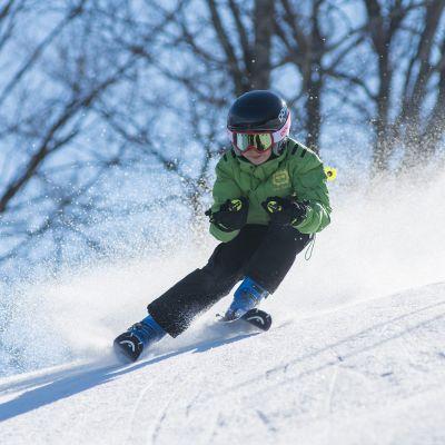 Family Ski Montafon