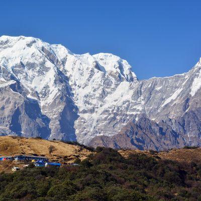Motorradreisen Motorradtouren Himalaya Indien Nepal Mount Everest Ladakh Zanskar Leh