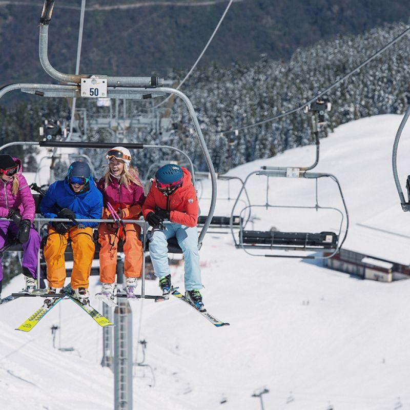 3 Vallees Single Skiurlaub
