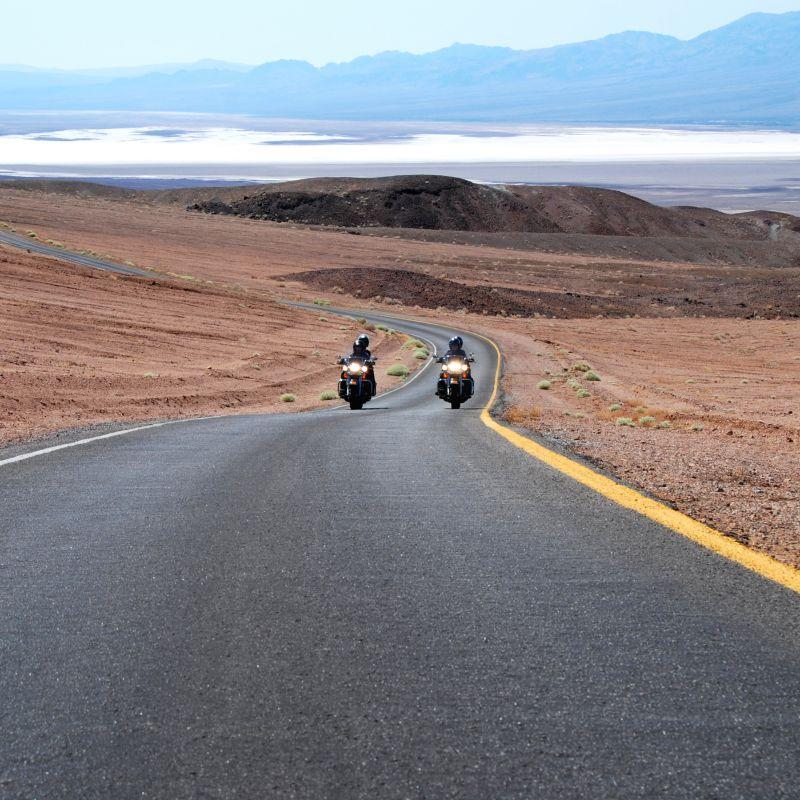 Motorradtour, USA, California Dreaming, kalifornien, Harley Davidson Big, Twin Adventure, Westküste, death valley
