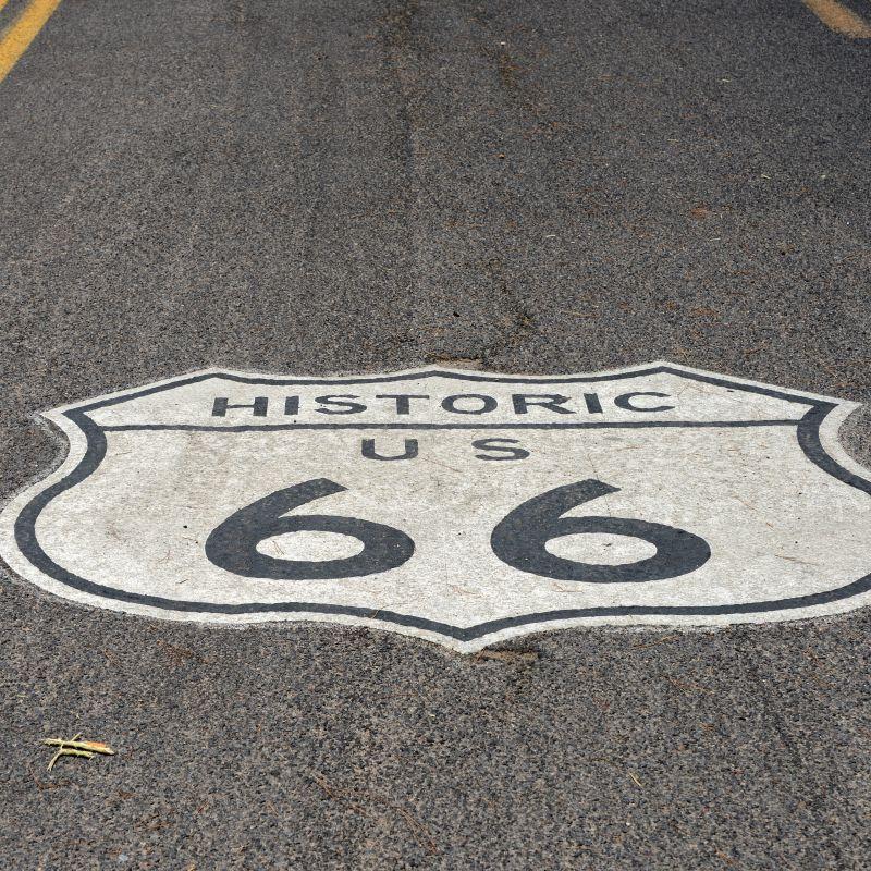 Motorradtour, USA, route 66, Harley Davidson Big, Twin Adventure, Westküste, chicago