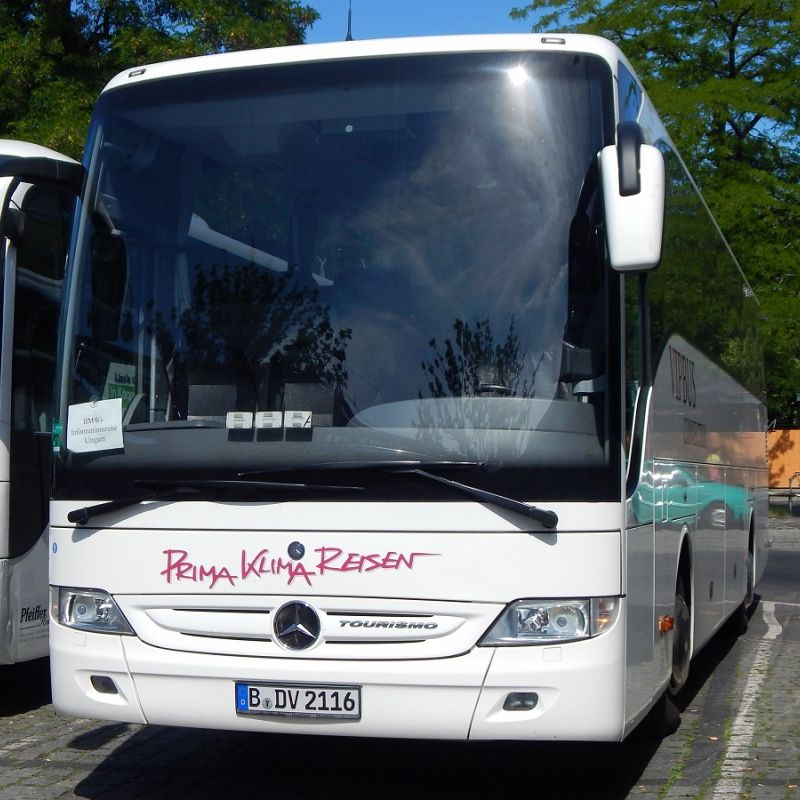 Busabfahrten
