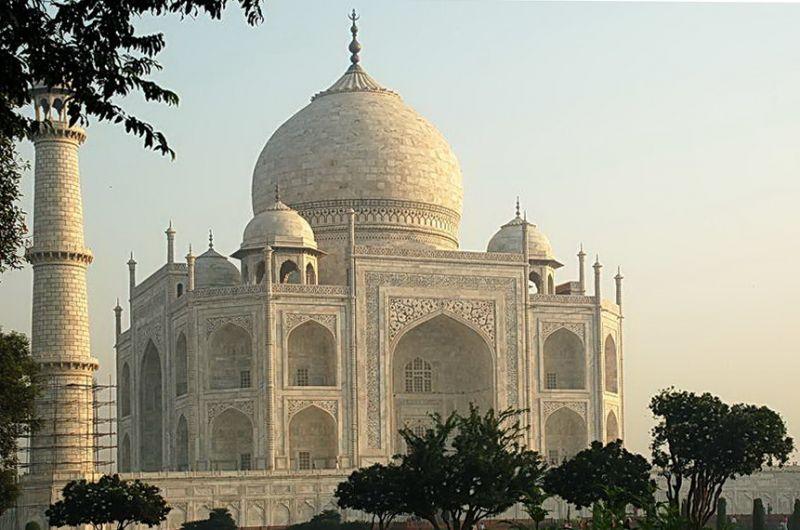 indien, motorrad, motorradreisen, touren, gruppenreise, rundfahrten, enfield, preiswert, günstig, Delhi, Agra, Gwalior, Orchha, Chanderi, Sanchi, Sagar, Khajuraho, Varanasi